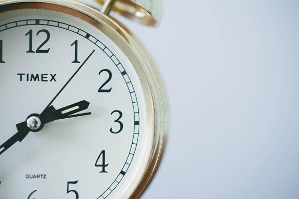 Onderzoek wijst uit: Taal heeft invloed op tijdsbesef