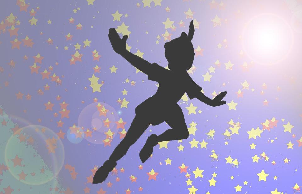 De wereld van Peter Pan en Alice: het vertalen van kinderboeken