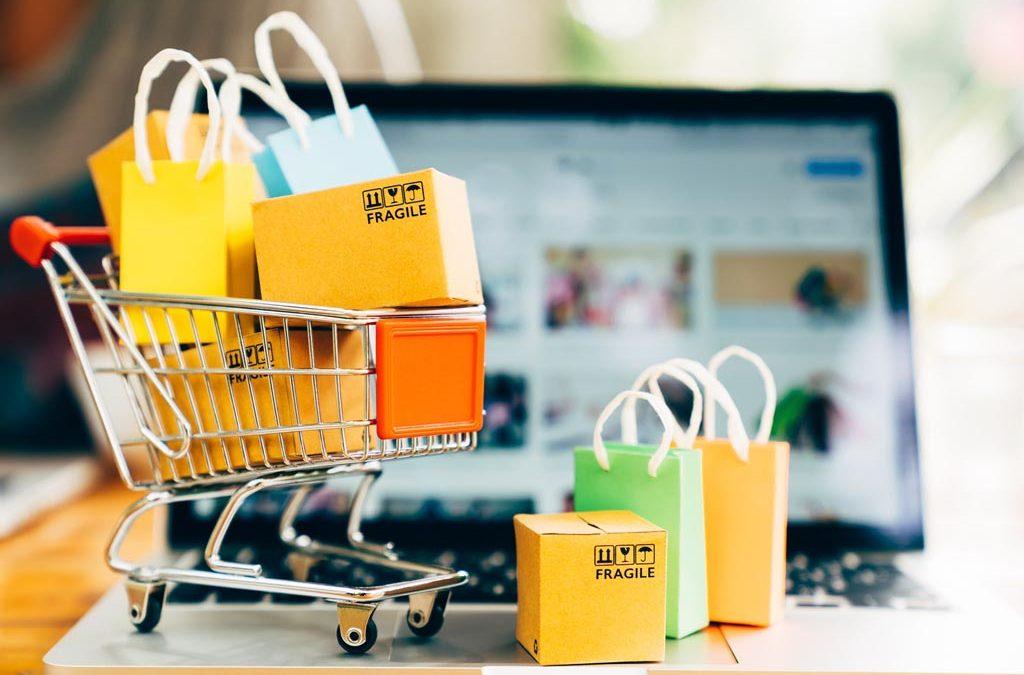 Online shopping – kansen rond de coronacrisis