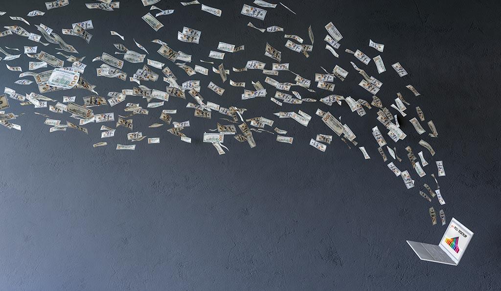Online geld verdienen in 2021: hoe verdien je geld via het internet