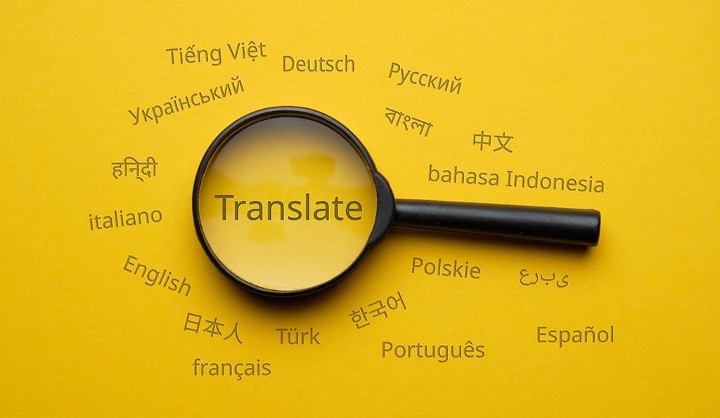 Wat kan een vertaalbureau voor jou betekenen?