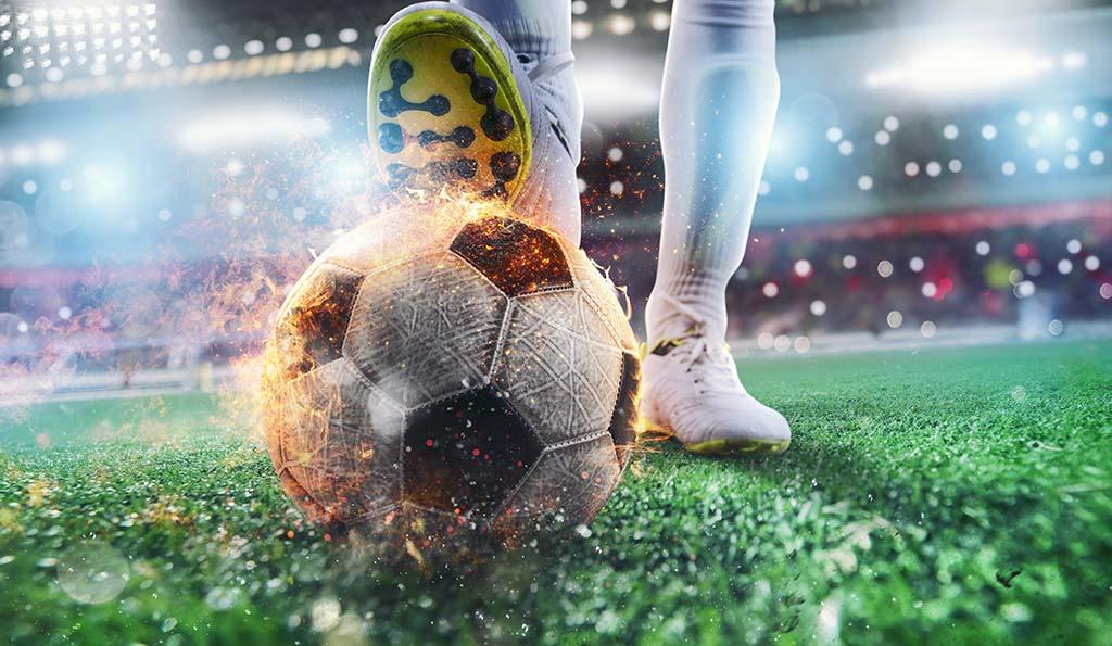 Voetbal en vertalingen