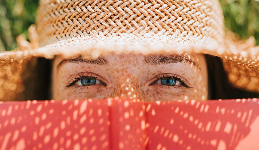 Deze 5 vakantie boeken helpen jou de zomer door